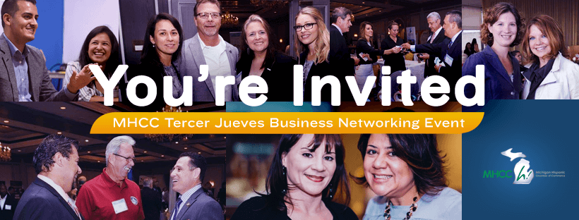 Tercer Jueves Business Networking
