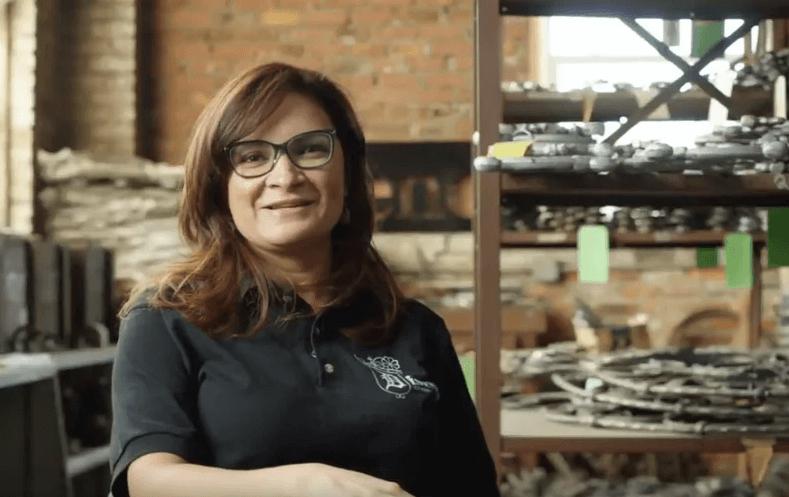 Detroit entrepreneurs