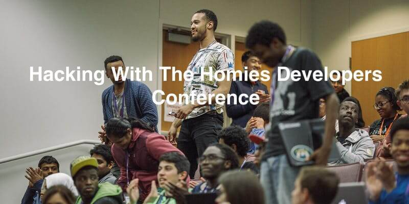 developers conference