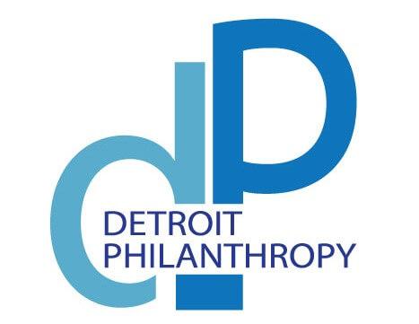Detroit philanthropy